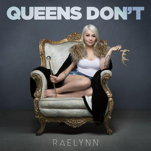Queens Don't album cover
