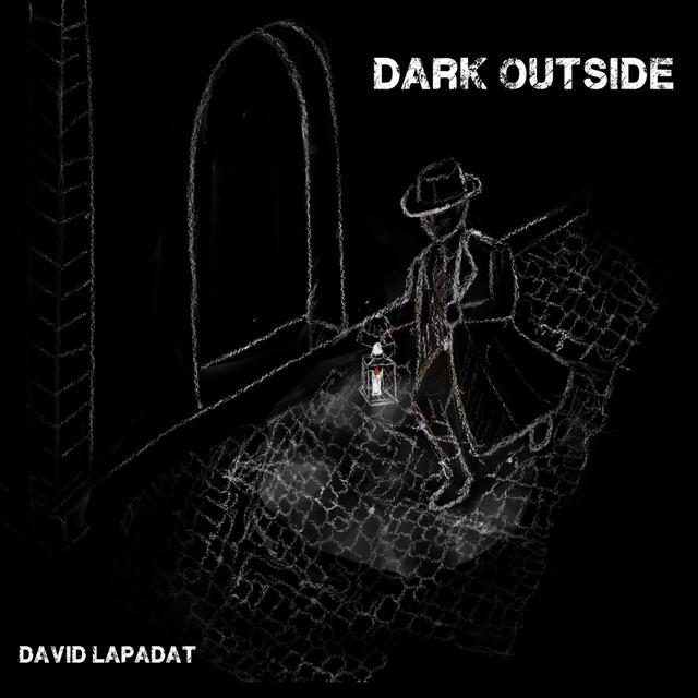 Dark Outside Image