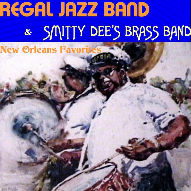 Smitty Dee's Brass Band