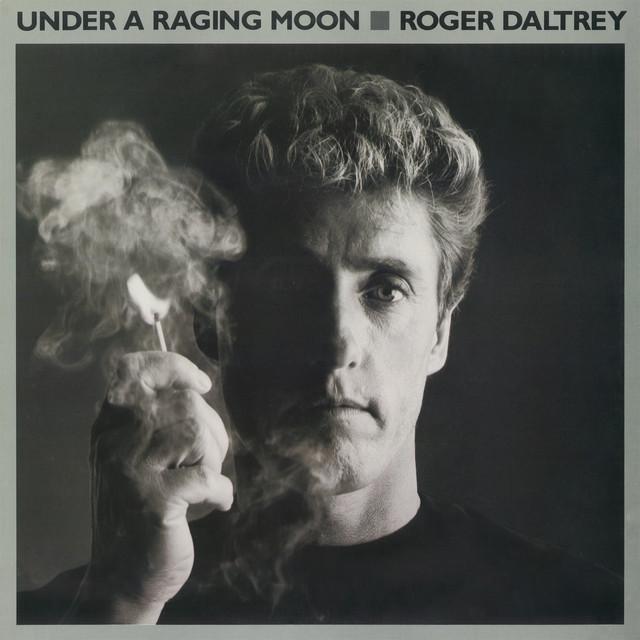 Under A Raging Moon album cover