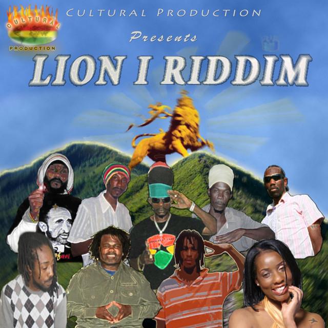 Lion I Riddim