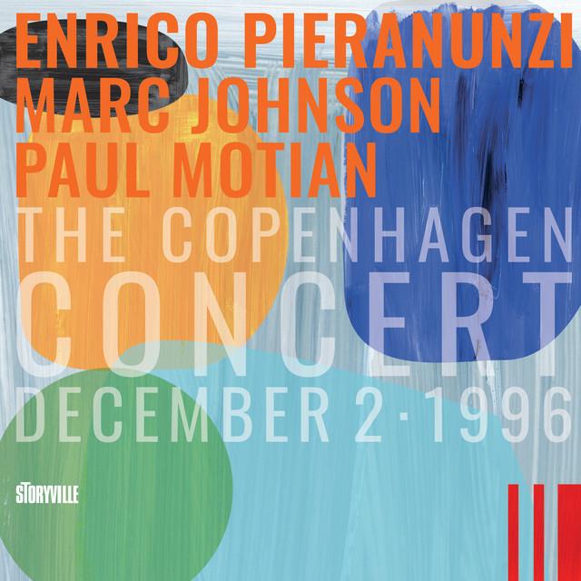 The Copenhagen Concert (Live)