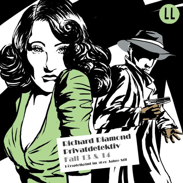 Fall 13 & 14 - Der Fall Caspary / Der Metzgerladen