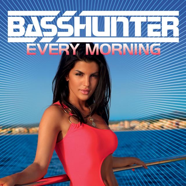 Every Morning (Remixes)