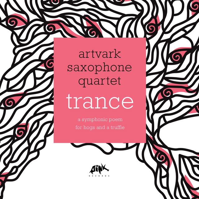 Trance - A Symphonic Poem for Hogs and a Truffle