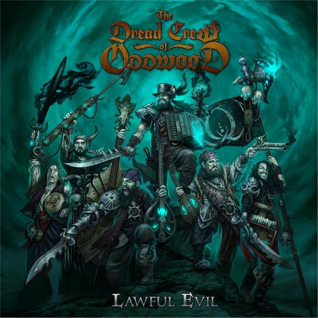 The Dread Crew of Oddwood