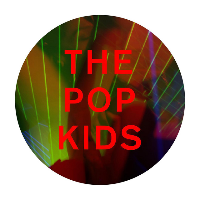 The Pop Kids (MK Dub) · Pet Shop Boys