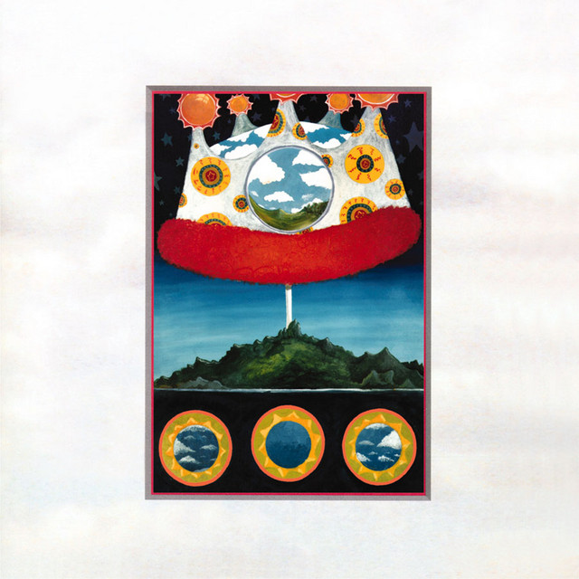 The Olivia Tremor Control