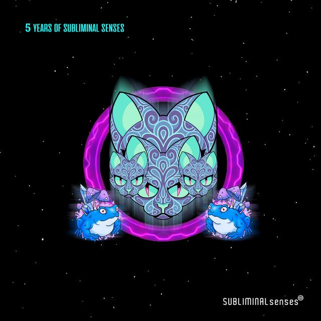 5 Years Of Subliminal Senses