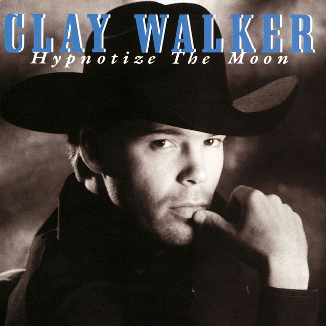 "Artwork for Only on Days That End in ""Y"" by Clay Walker"