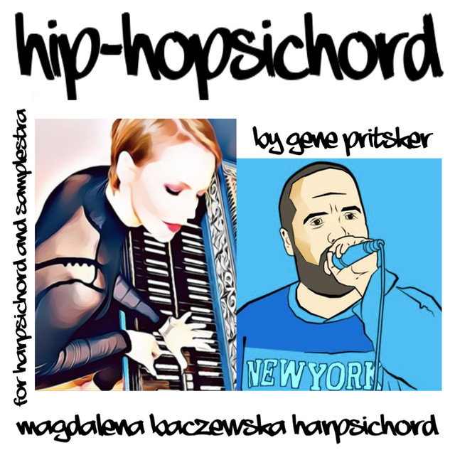 Hip-Hopsichord
