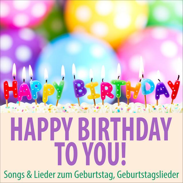 Geburttag Wishing Someone