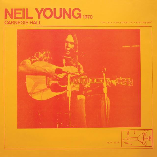 Carnegie Hall 1970 (Live)