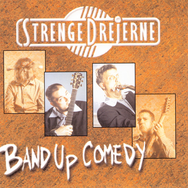 Band Up Comedy