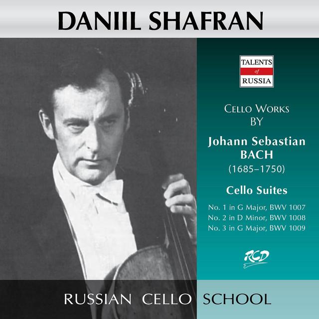 J.S. Bach: Cello Suites Nos. 1-3, BWVV 1007-1009 (Live)