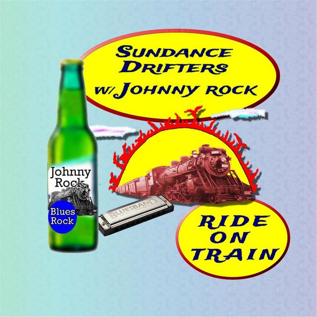 Ride on Train