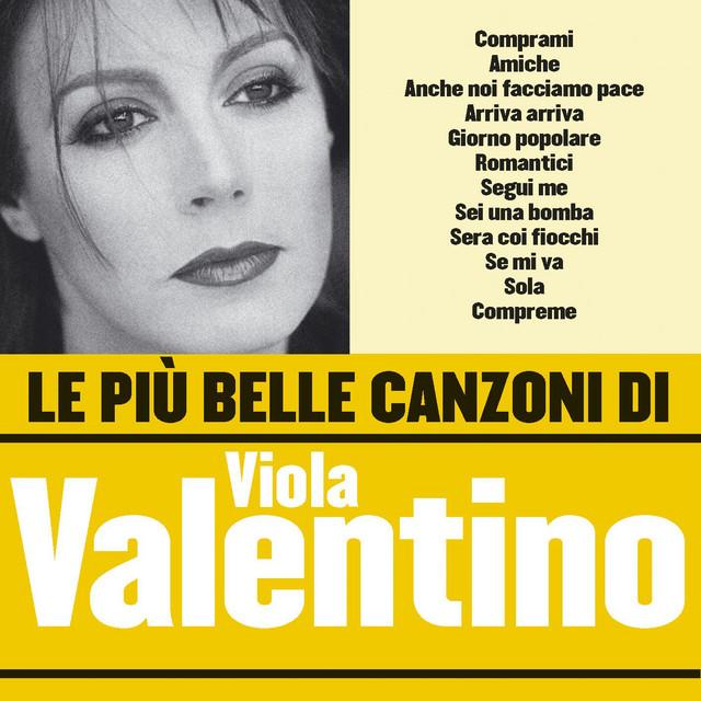 VIOLA VALENTINO FEAT CALIBRO40