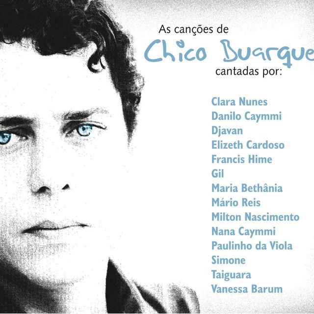 Chico Buarque Cantado Por...