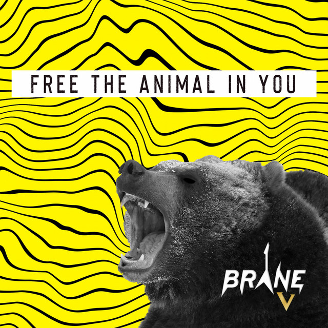 Free the Animal in You
