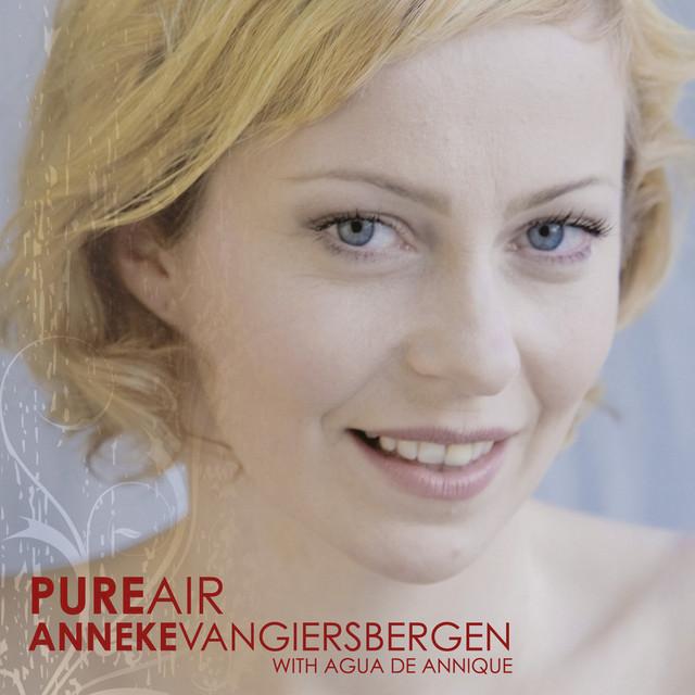 Anneke van giersbergen en agua de annique