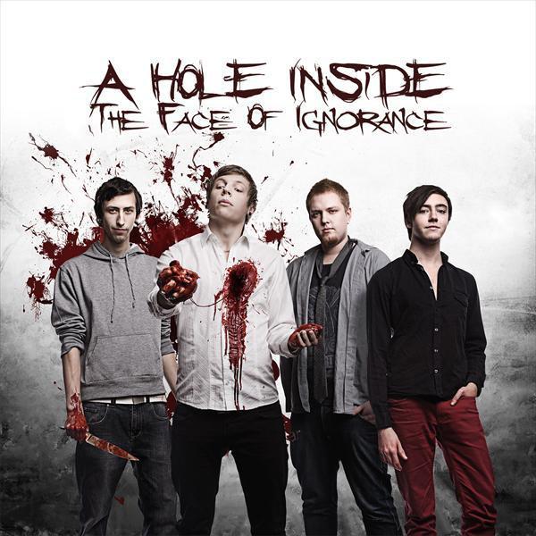 A Hole Inside