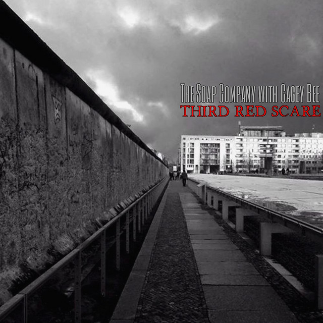 Third Red Scare