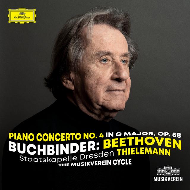 Beethoven: Piano Concerto No. 4 in G Major, Op. 58: II. Andante con moto