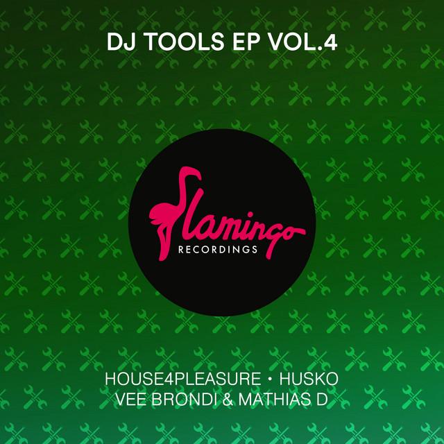 Flamingo DJ Tools EP vol. 4