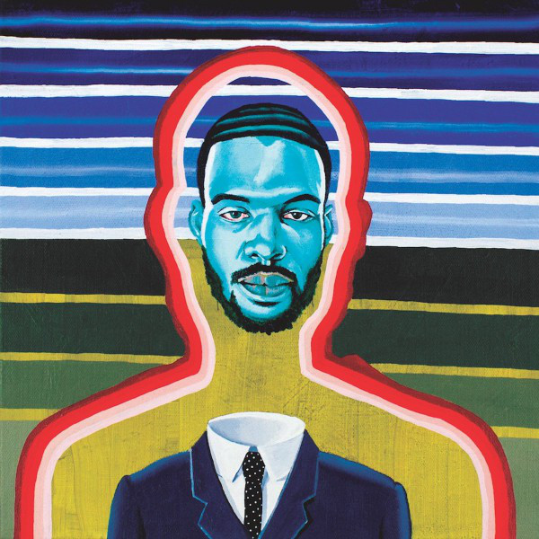 Kyle Hall Vinyl