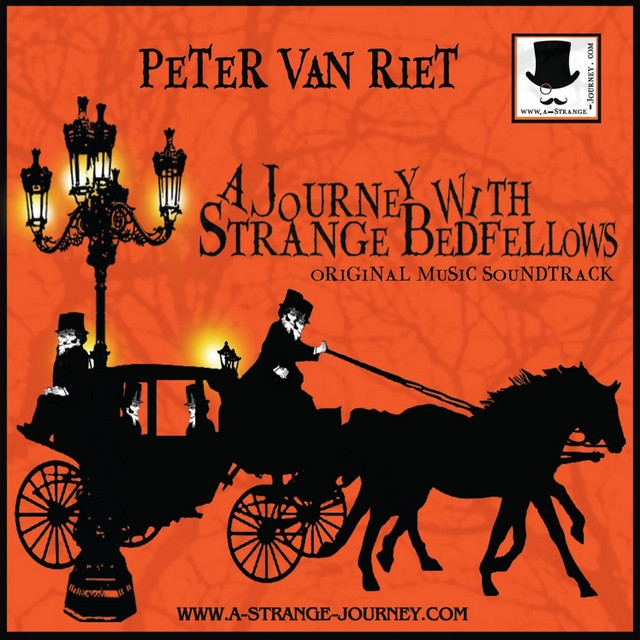 A Journey With Strange Bedfellows (Original Music Soundtrack)