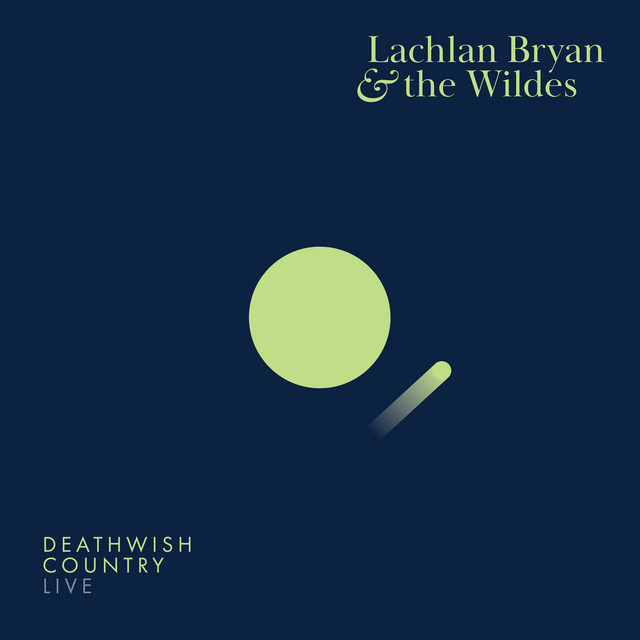 Deathwish Country - Live