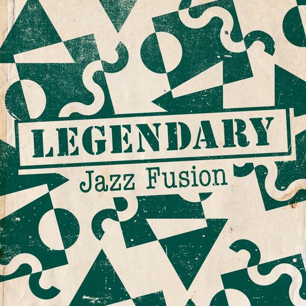 Legendary Jazz Fusion