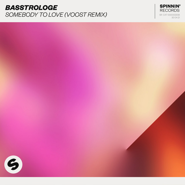 Somebody To Love (Voost Remix) Image