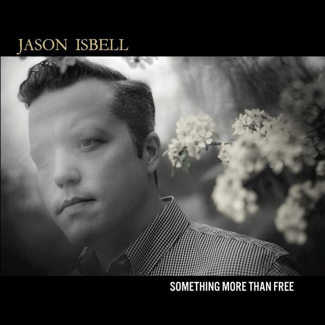 Jason Isbell album cover