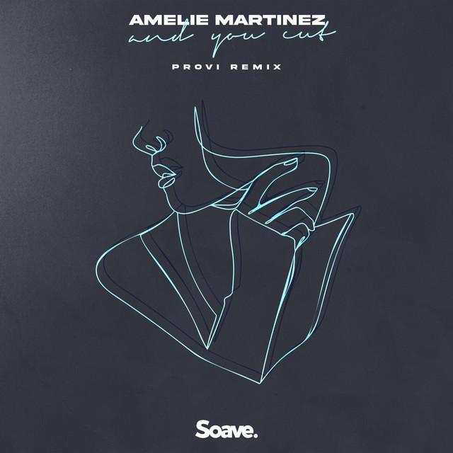And You Cut [Provi Remix] Image