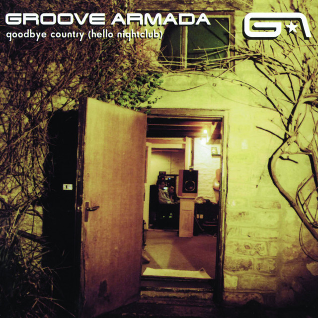 Artwork for Superstylin' by Groove Armada