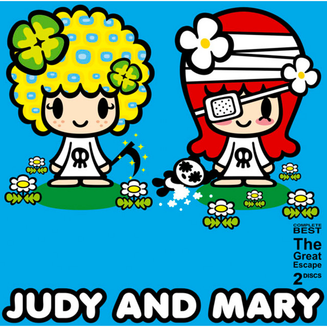 JUDY AND MARY