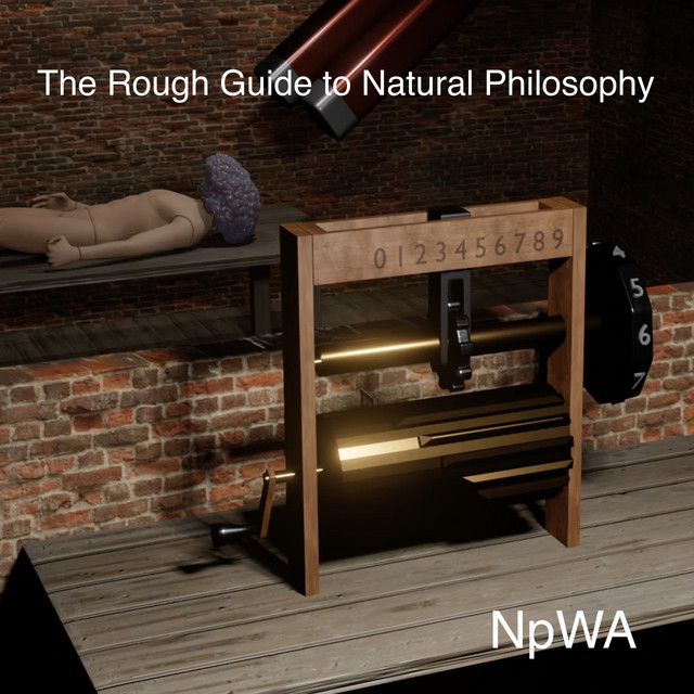 The Rough Guide to Natural Philosophy