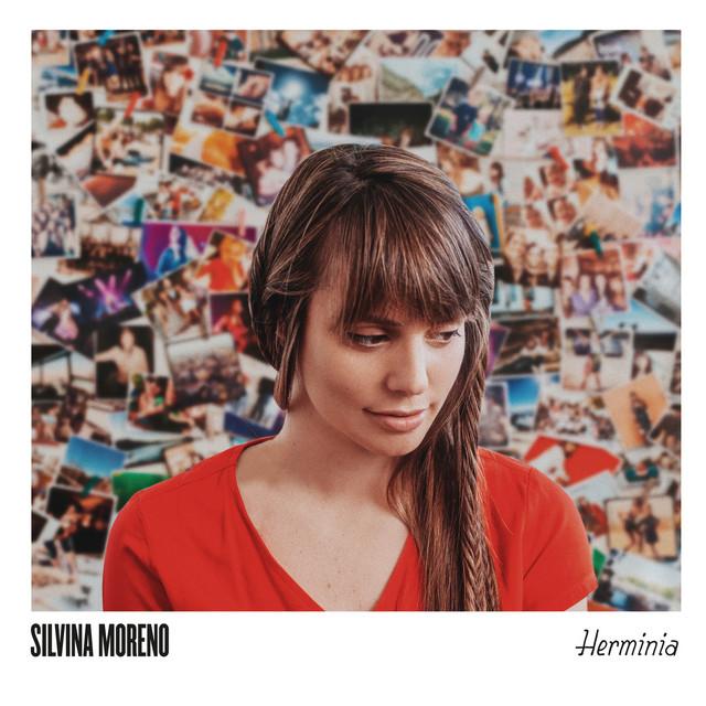 Album cover art: Silvina Moreno - Herminia