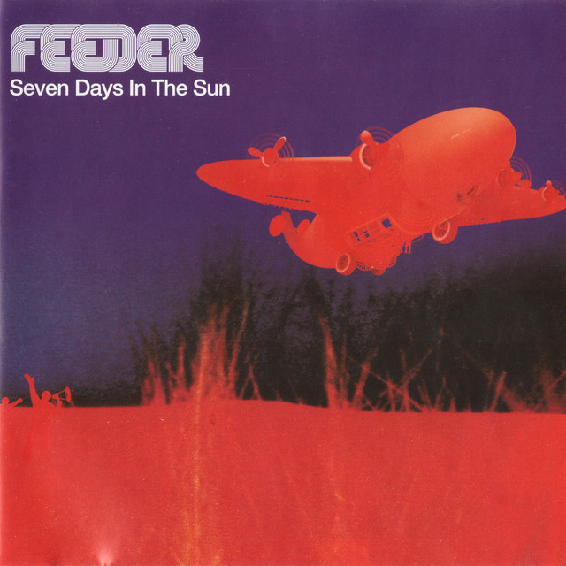 Seven Days in the Sun - Just a Day