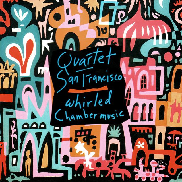 Whirled Chamber Music