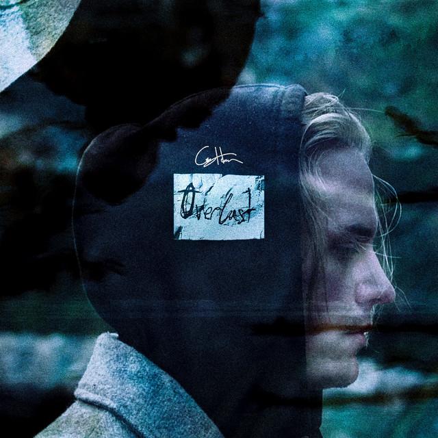 Album cover for Overcast by Corey Harper