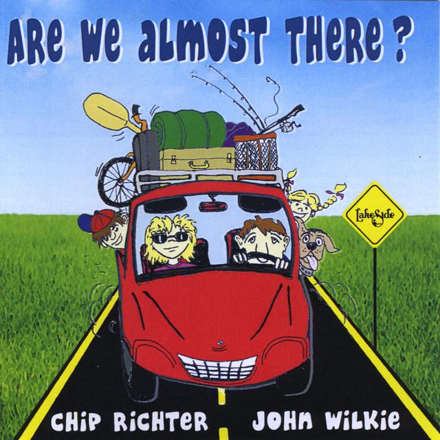 Chip Richter & John Wilkie