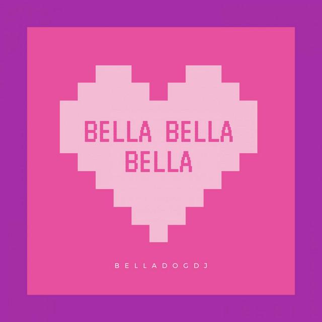 Belladogdj Bella Bella Bella acapella
