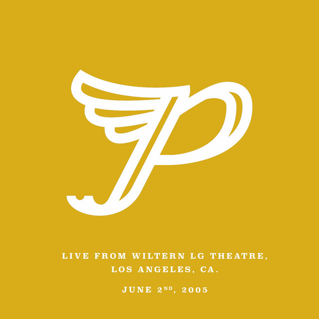 Live from Wiltern LG Theatre, Los Angeles, CG. June 2nd, 2005