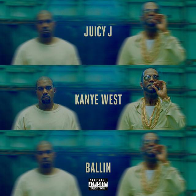 Ballin (feat. Kanye West)