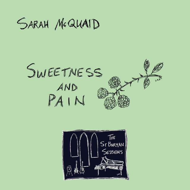 Sweetness and Pain (The St Buryan Sessions)