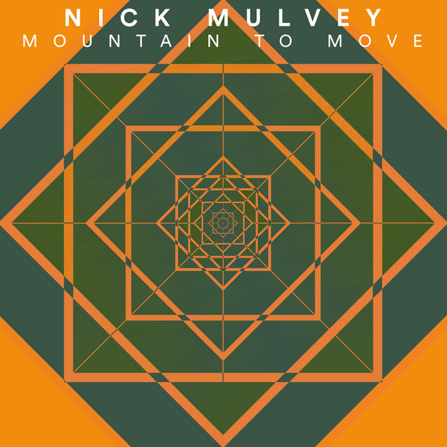 Mountain to Move cover