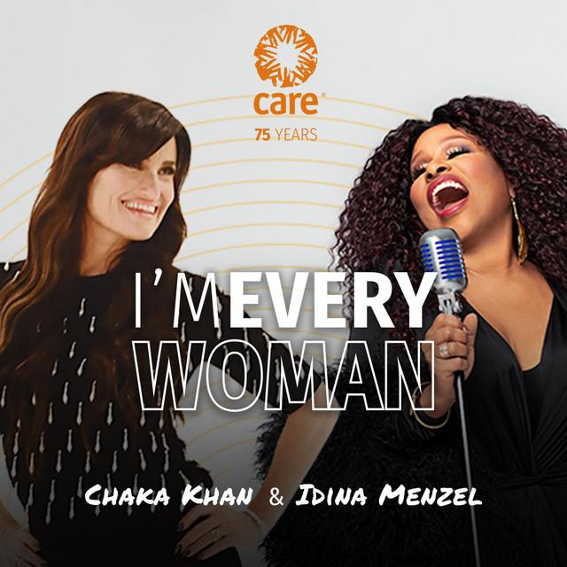 I'm Every Woman - I'm Every Woman