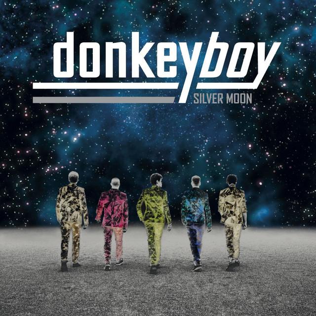 Donkeyboy <span>City boy</span>